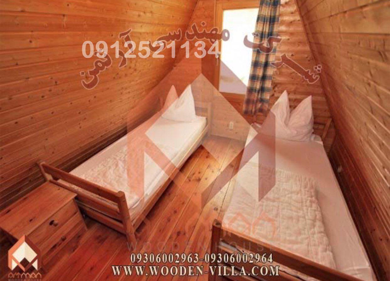 ویلای چوبی-داخلی (3)
