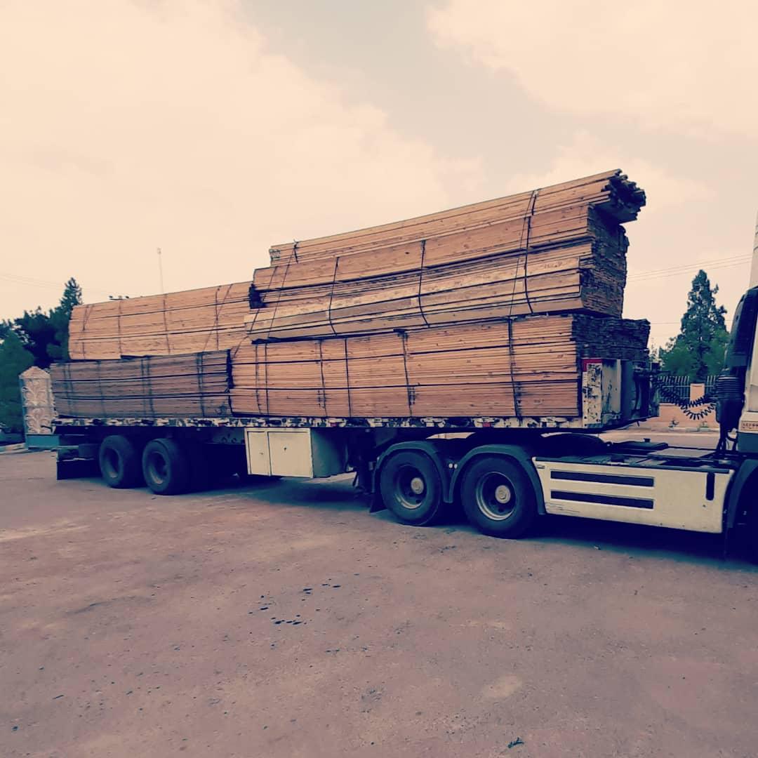 انسجام چوب در برابر تغییرات آب و هوایی